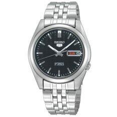 ขาย ซื้อ Seiko 5 Black Watch Snk361K1 ใน Thailand