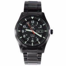ขาย Seiko 5 นาฬิกาข้อมือชาย Sports Automatic รุ่น Snzg17K1 ไทย ถูก