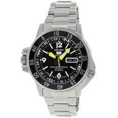 ขาย Seiko 5 Sport นาฬิกาข้อมือชาย รุ่น Skz211K1 Autumatic Jungle Master Seiko ถูก