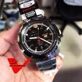 ราคา Seiko 5 Sports 60Th Anniversary Limited Edition Automatic Watch นาฬิกาข้อมือชาย สายสแตนเลส รุ่น Ssa315K1 เป็นต้นฉบับ