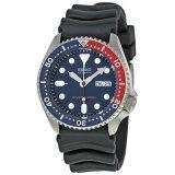 ขาย Seiko Automatic Diver 200M นาฬิกาผู้ชาย รุ่น Skx009K1 สีน้ำเงิน แดง ออนไลน์