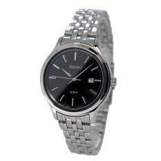 ขาย Seiko นาฬิกาข้อมือผู้หญิง Classic สี เงิน สายสแตนเลส รุ่น Sur795P1 สมุทรปราการ ถูก