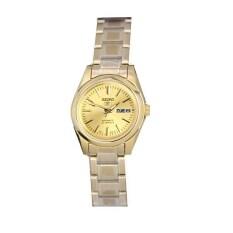 ราคา Seiko นาฬิกา Ladies Automatic Symk20K1 Seiko เป็นต้นฉบับ