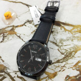 Seiko Men Retro Classic Automatic Watch เรือนรมดำ รุ่น Snkn65K1 เป็นต้นฉบับ
