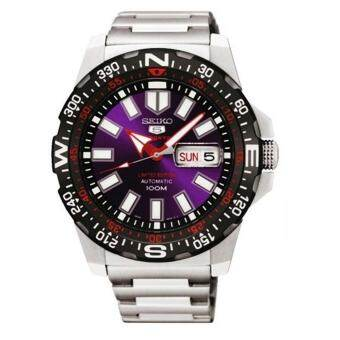 นาฬิกา SEIKO Mini Monster Explorer Limited Edition  รหัส SRPB75K