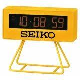 ขาย Seiko รุ่น Mini Time Keeper Qhl062Y Yellow Seiko เป็นต้นฉบับ