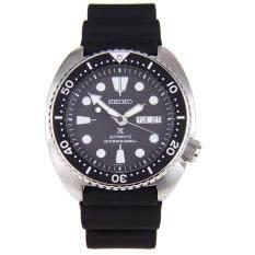 ซื้อ Seiko นาฬิกา Prospex X Diver S 200 เมตร Srp777K1 Black