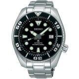 Seiko นาฬิกา Prospex X Sumo Scuba Diver S 200 เมตร Sbdc031J Black Dial ถูก