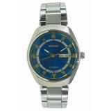 ขาย Seiko นาฬิกาข้อมือชาย Snkn83K1 เป็นต้นฉบับ