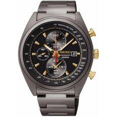 โปรโมชั่น Seiko นาฬิกาข้อมือ รุ่น Sndf91P1 บุรีรัมย์