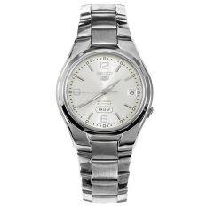 ราคา Seiko นาฬิกาผู้ชาย รุ่น Snk619K1 Seiko บุรีรัมย์