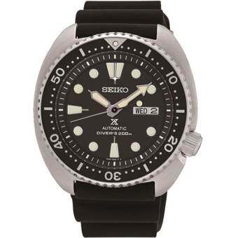 SEIKO PROSPEX DIVER 'TURTLE' 200M AUTOMATIC MEN WATCH - SRP777K1
