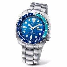 โปรโมชั่น Seiko Prospex Diver S 200M Blue Lagoon Turtle Limited Edition Srpb11K1 Blue พะเยา