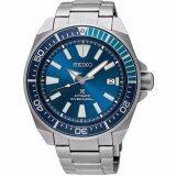ขาย Seiko Prospex Diver S 200M Blue Lagoon Samurai Limited Edition Srpb09K1 Blue Seiko เป็นต้นฉบับ