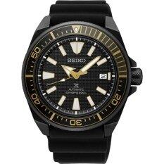 ซื้อ Seiko Prospex Divers Black Dial นาฬิกา Srpb55J1 ออนไลน์ Thailand
