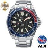 ขาย Seiko Prospex Samurai Padi Special Edition Automatic Diver 200M Srpb99K1 ออนไลน์