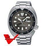 ขาย Seiko Prospex Turtles นาฬิกาข้อมือผู้ชาย สายสแตนเลส รุ่น Srpc23K1 ออนไลน์ ใน พะเยา