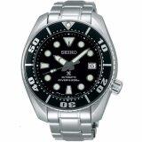 นาฬิกา Seiko Prospex X Sumo Scuba Diver S 200 เมตร Sbdc031J Black Dial เป็นต้นฉบับ
