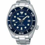 ขาย ซื้อ นาฬิกา Seiko Prospex X Sumo Scuba Diver S 200 เมตร Sbdc033J Blue Dial ใน กรุงเทพมหานคร