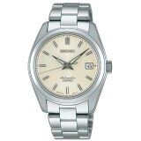 Seiko Sarb035 Mechanical Automatic Stainless Steel Wrist Watch White Face Japan Intl Seiko ถูก ใน ฮ่องกง