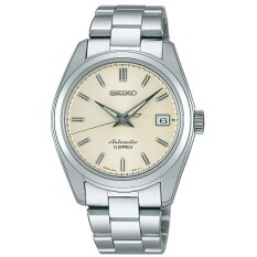 ความคิดเห็น Seiko Sarb035 Mechanical Automatic Stainless Steel Wrist Watch White Face Japan Intl