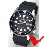 โปรโมชั่น Seiko Scuba Diver Sport Automatic นาฬิกาข้อมือ Stainless Strap รุ่น Skx013K