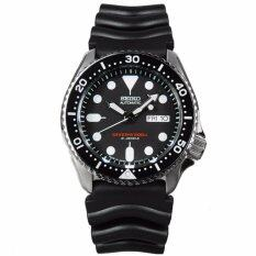 ขาย Seiko Skx007J1 Analog Japanese Automatic Black Men Diver S Watch ไทย