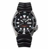 โปรโมชั่น Seiko Skx007J1 Automatic Diver S Watch For Men Intl ถูก
