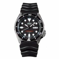 ขาย Seiko Skx007J1 Automatic Diver S Watch For Men Intl Seiko เป็นต้นฉบับ