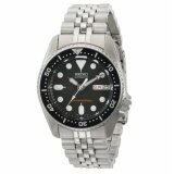 ขาย Seiko Skx013K2 Black Dial Automatic Divers Men S Watch Intl Seiko ผู้ค้าส่ง