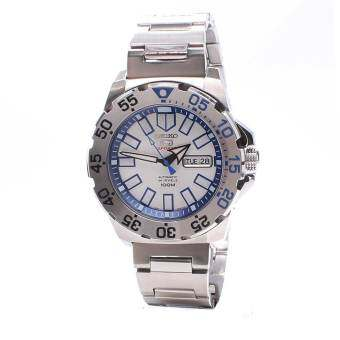 SEIKO Snow Mini Monster Automatic Men's Watch รุ่น SRP481K1