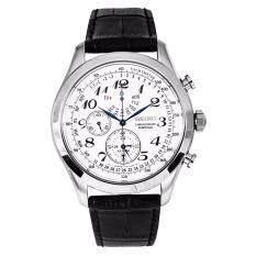 ทบทวน Seiko นาฬิกาข้อมือ รุ่น Spc131P1