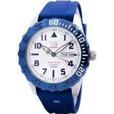 ซื้อ Seiko นาฬิกาข้อมือ รุ่น Srp785K1 ถูก ใน Thailand