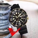 ซื้อ Seiko Tuna Diver Prospex นาฬิกาข้อมือผู้ชาย สายเรซิ่น รุ่น Srpa82K1 Seiko
