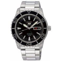 ซื้อ 【เรือจากญี่ปุ่น】นาฬิกา Seiko 5 กีฬาอัตโนมัติวันที่ผลิตในญี่ปุ่น Snzh 55Jc ชาย นานาชาติ ใน ญี่ปุ่น