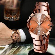 ราคา เซ็นดะของผู้ชายคนแฟชั่นที่เรียบง่ายคุณภาพสูงผสมสายนาฬิกาข้อมือควอทซ์เรืองแสง จีน