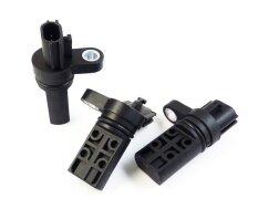 ซื้อ Set Of 3Pcs Camshaft Crankshaft Position Sensors For Infiniti Nissan Maxima New Intl ถูก ใน จีน