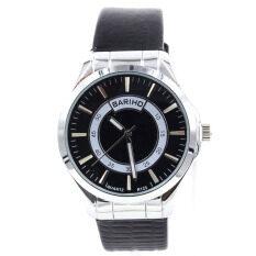ขาย Sevenlight Bariho นาฬิกาข้อมือผู้ชาย รุ่น Gp9197 Pure Black Sevenlight ออนไลน์