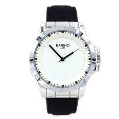 ราคา Sevenlight Bariho นาฬิกาข้อมือผู้ชายรุ่น Gp9190 Black White Sevenlight ออนไลน์