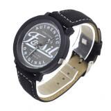 ราคา Sevenlight นาฬิกาข้อมือผู้ชาย รุ่น Gp9095 Black ราคาถูกที่สุด