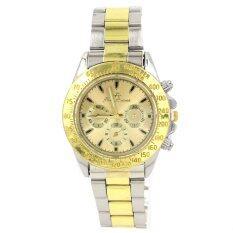 ขาย Sevenlight นาฬิกาข้อมือผู้ชาย รุ่น Gp9169 Gold