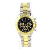 ราคา Sevenlight นาฬิกาข้อมือผู้ชาย รุ่น Gp9169 Gold Black