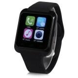 ขาย Sh U80 Smart Bluetooth Watch Call Message Reminder Sleep Monitor Black Intl ออนไลน์