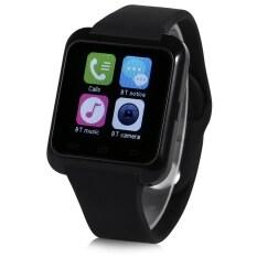ราคา Sh U80 Smart Bluetooth Watch Call Message Reminder Sleep Monitor Black Intl ที่สุด