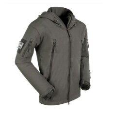 โปรโมชั่น เสื้อแจ็คเก็ต เสื้อกันหนาว Shark Skin กันลมและอากาศเย็นได้เป็นอย่างดี ผ้ากันน้ำ ถูก