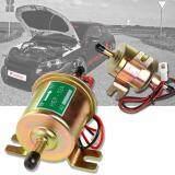 ขาย Sinlin ปั๊มติ๊ก ปั๊มเชื้อเพลิงน้ำมันแรงดัน สำหรับรถดีเซลและเบนซิน 12V Universal Gasoline Diesel Fuel Pump 12V Sinlin ถูก