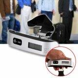 ราคา Sinlin เครื่องชั่งน้ำหนัก เครื่องชั่งกระเป๋า ดิจิตอล แบบพกพา Electronic Lcd Luggage Scale 50 Kg 10G รุ่น Yw004 Black Sinlin เป็นต้นฉบับ