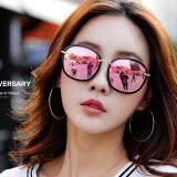 Sisshop แว่นกันแดดผู้หญิง แว่นตาแฟชั่น แว่นตาเกาหลี แว่นตาผู้หญิง รุ่น Gg 030 เป็นต้นฉบับ