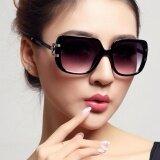 ราคา Sisshop แว่นกันแดดผู้หญิง แว่นตาแฟชั่น แว่นตาเกาหลี แว่นตาผู้หญิง รุ่น Gg 082 ใหม่