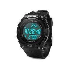 ซื้อ Skmei 1112 Sports Men Watch With Pedometer 3D Function 5Atm Water Resistant Intl ถูก